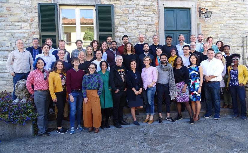 Rockefeller Foundation Workshop on Responsible AIFutures